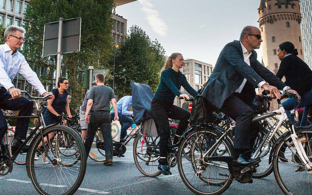 Kommunale Verkehrspolitik in Corona-Zeiten