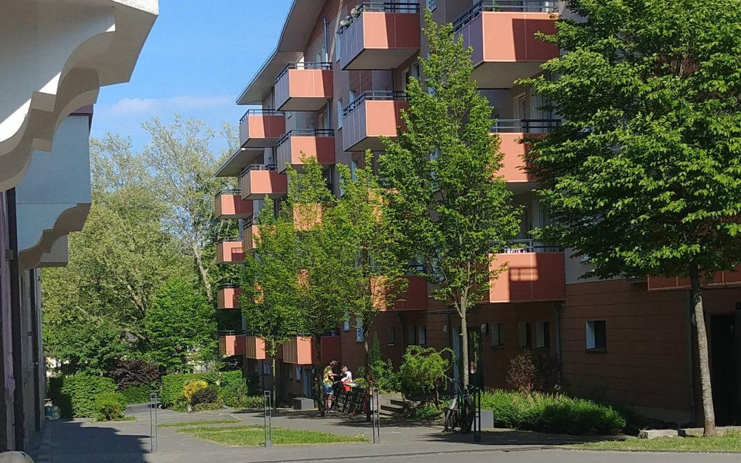 Vom Straßenraum zum Lebensraum – Hagen, Corona und die Verkehrswende