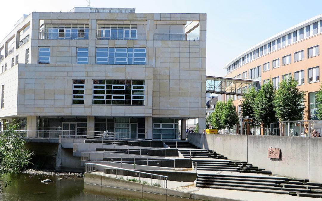 """""""Verkehrswende Hagen"""" — Wahlprüfsteine zur Kommunalwahl 2020"""