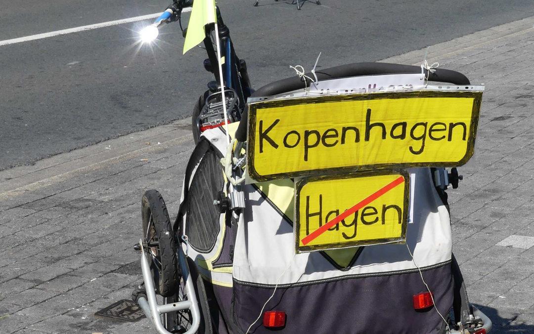 Ein Hauch von Kopenhagen-Feeling …