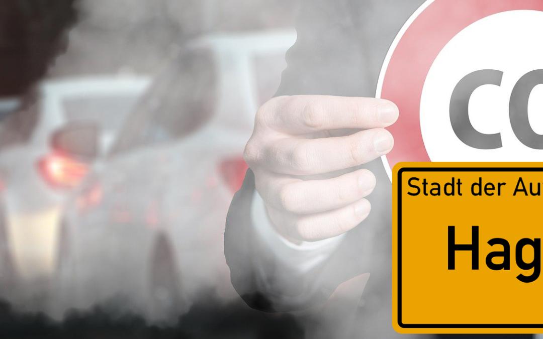 Klimarettung braucht die Verkehrswende!